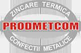 Prodmetcom - Zincare termica si confectii metalice